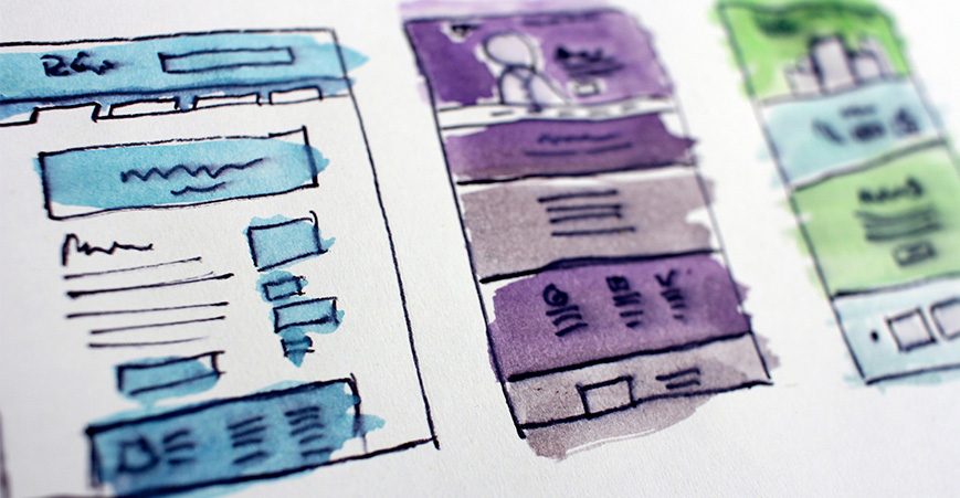 Revamping Website – Why would you change your existing website?