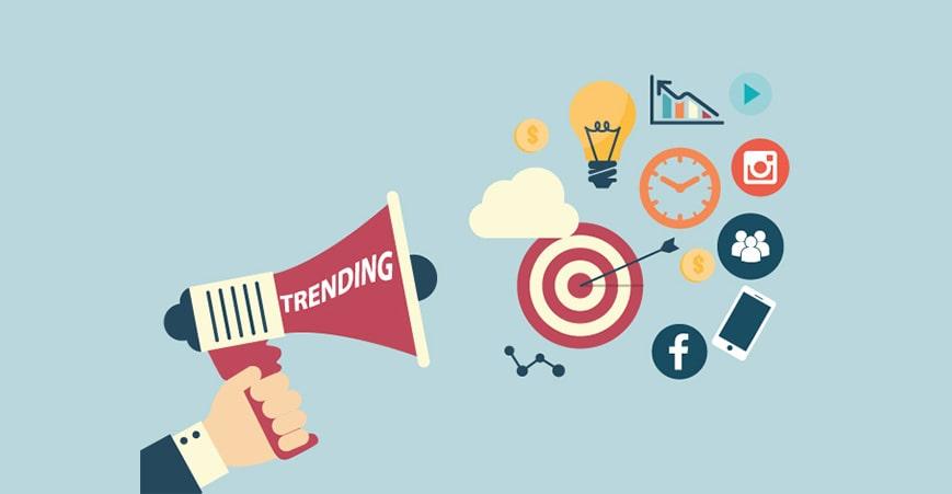 6 Trending Marketing Tools for 2019