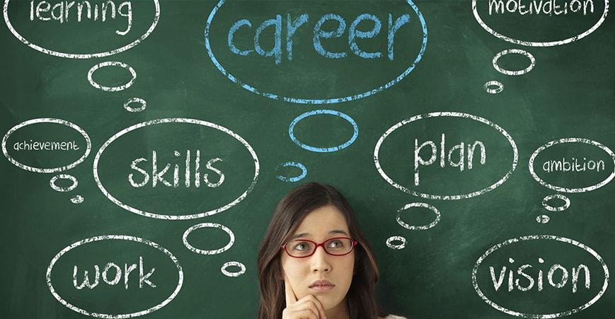 Career Choice for a Fresher
