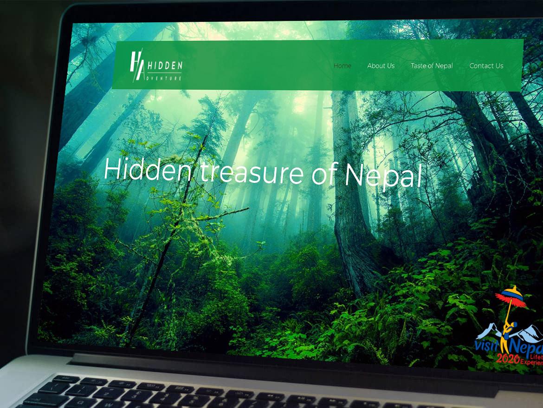 Hidden Adventure