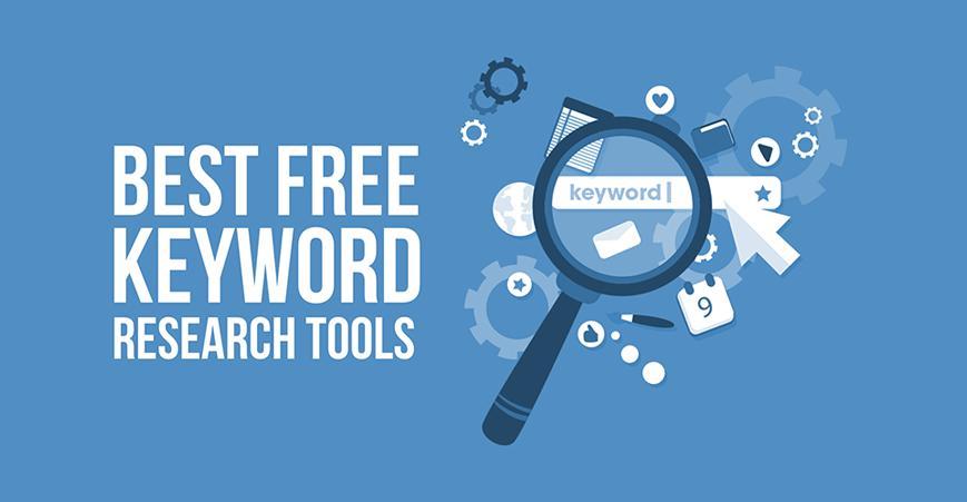 7 Free Keyword Research Tools