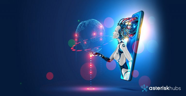 The role of Artificial Intelligence in our lives