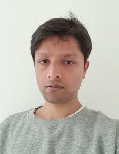 Bishwanath Parajuli