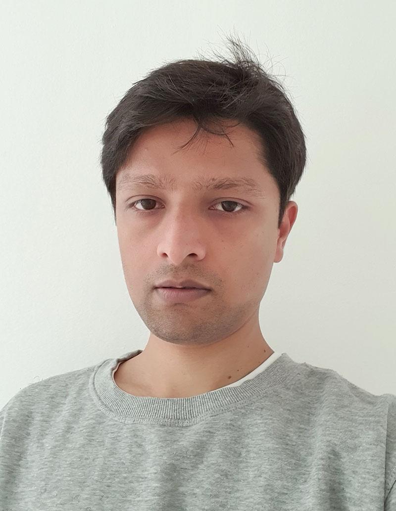 Bishwanath Parajuli 8