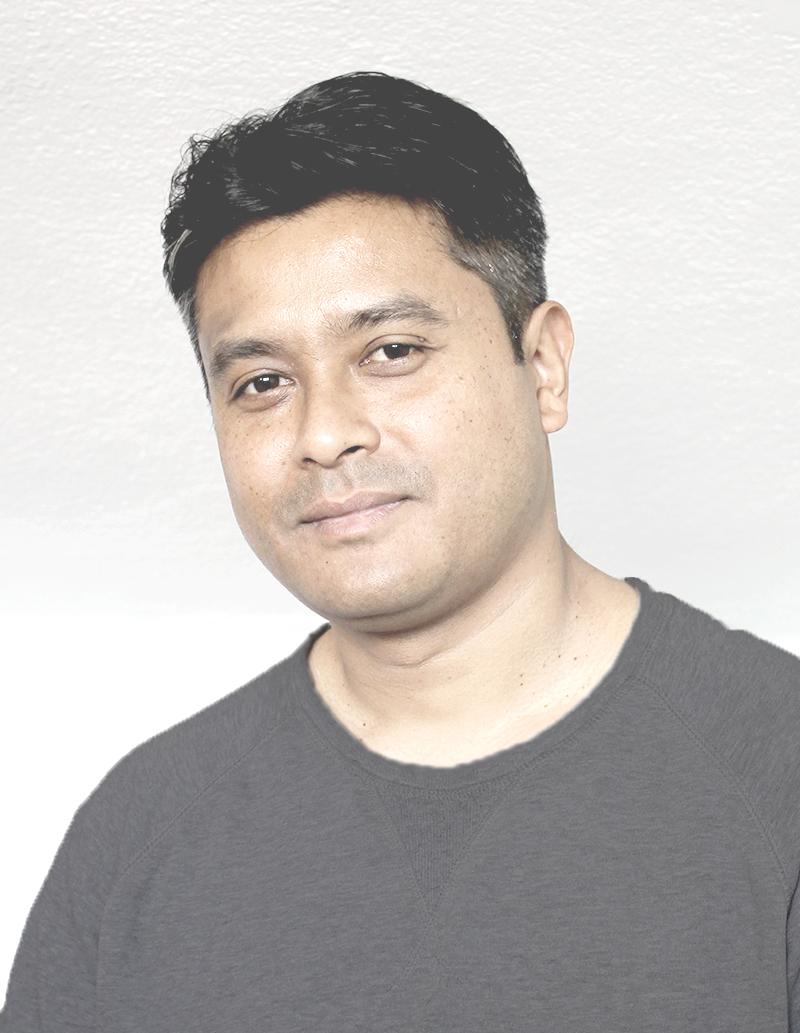 Prajwol Ratna Bajracharya 1