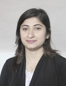 Pratibha Bhattarai